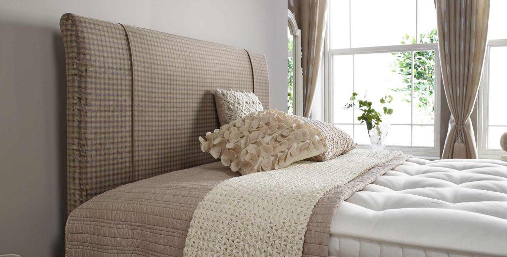 decretive bed