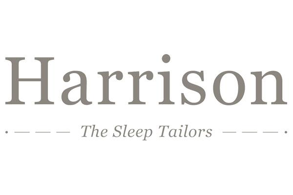Harrison beds logo