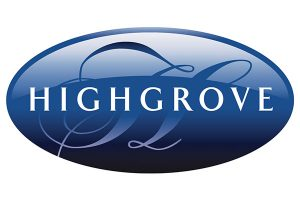 highgrove beds logo