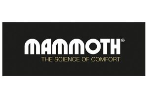 mammoth beds logo