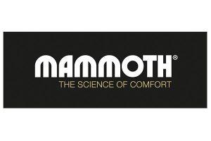 mammoth beds logo